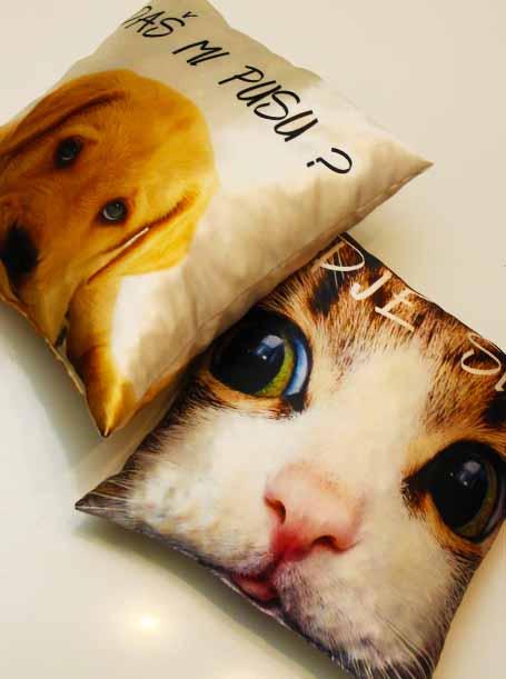 slika personaliziranog jastuka