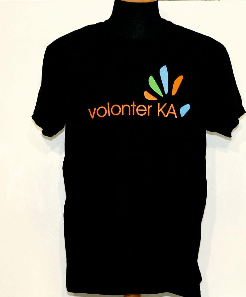 majica volonterka