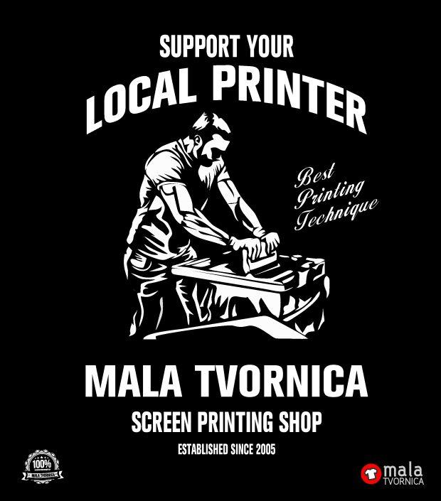 podržite lokalno