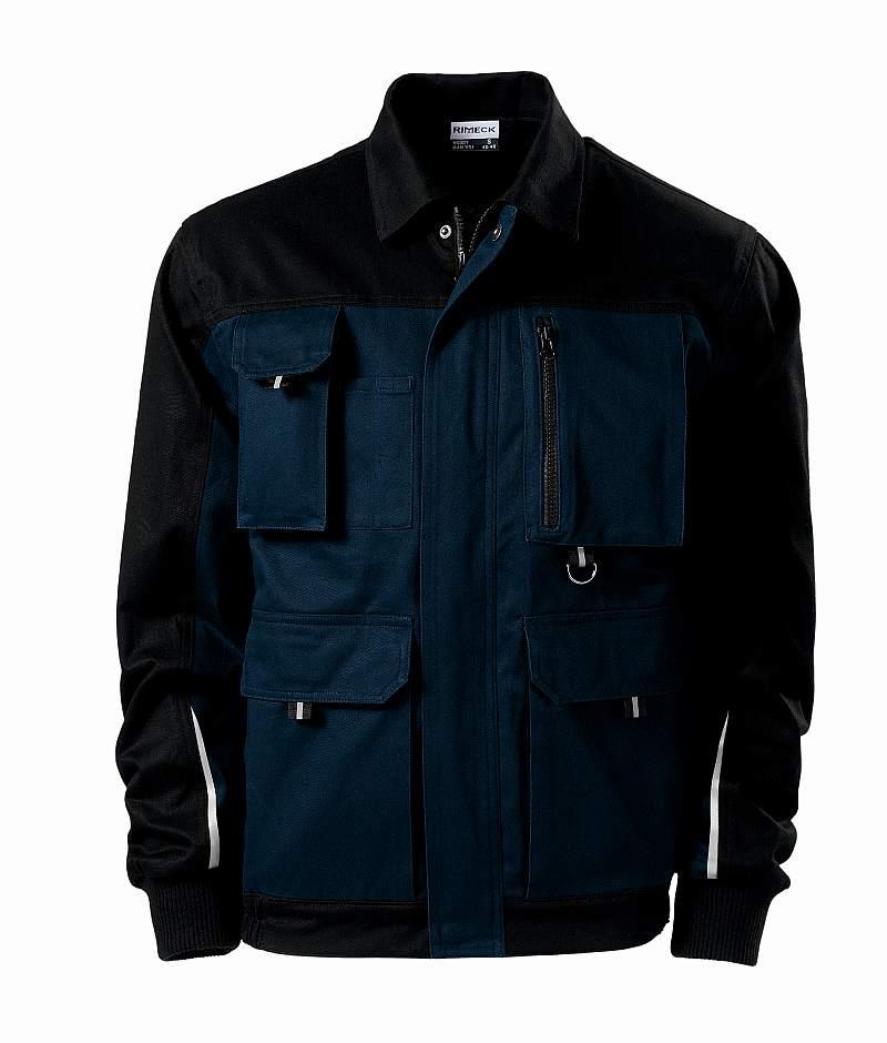radno odijelo pilot jakna